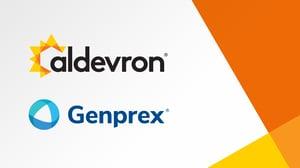 Aldevron-Genprex-Partner