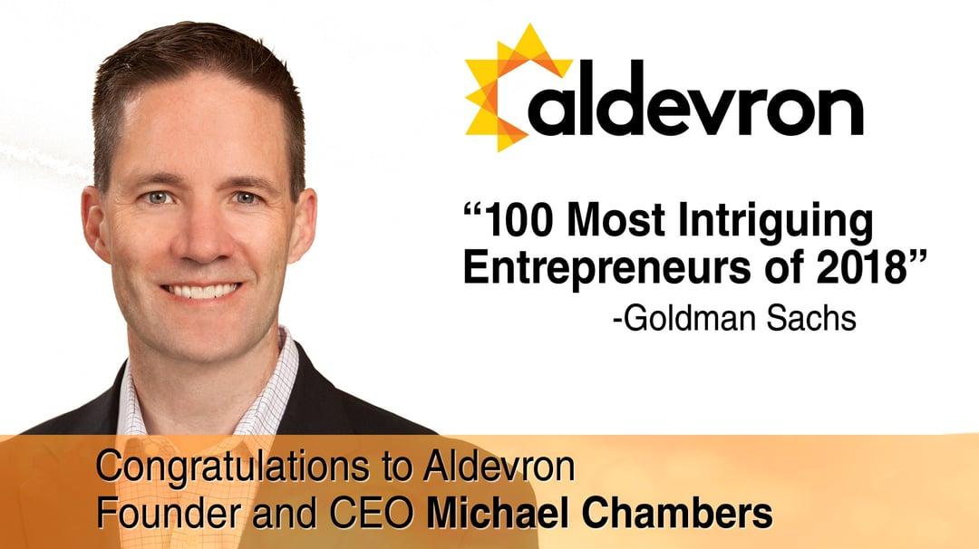 Aldevron News | Michael Chambers