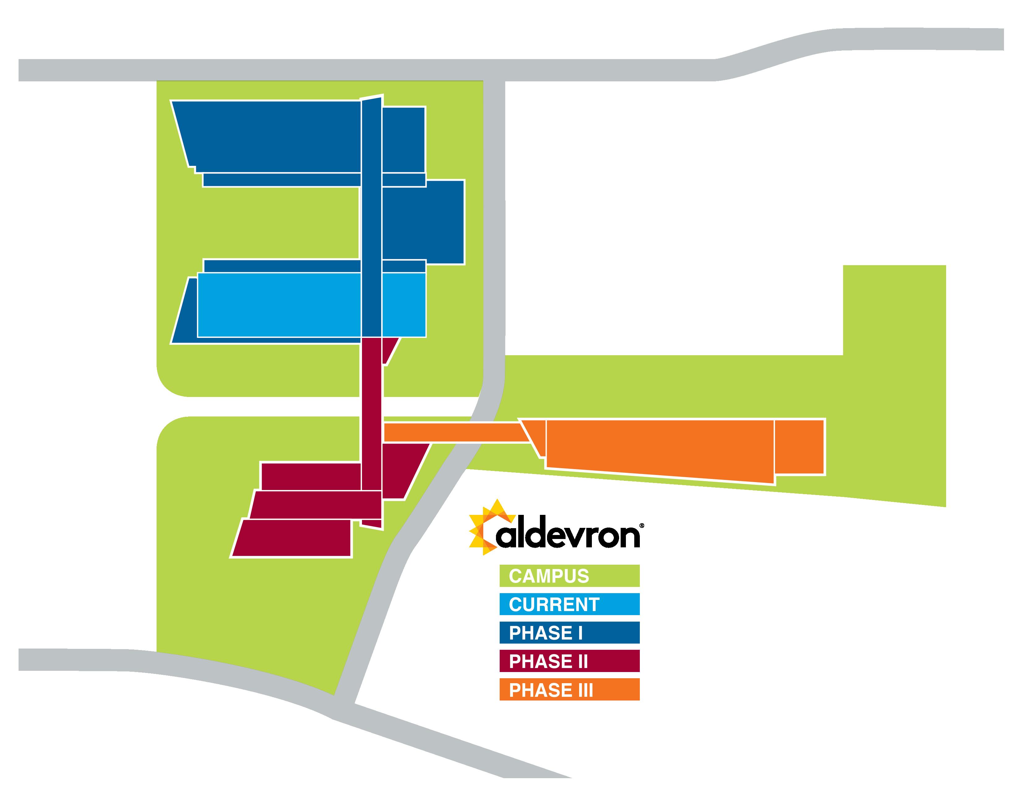 Aldevron Breaks Ground on 14-Acre Campus Expansion