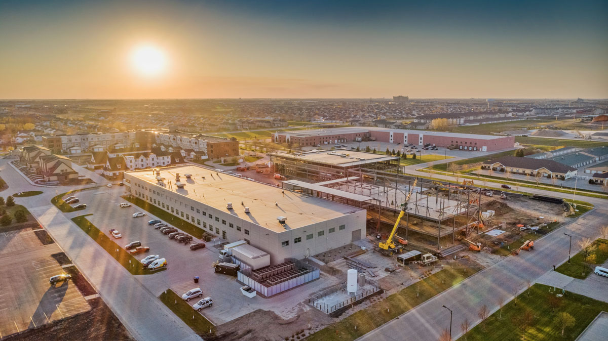 Aldevron-Campus-Expansion-1