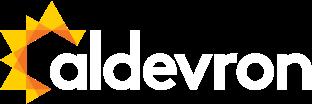Aldevron Footer Logo