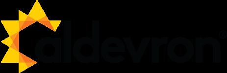 Image result for aldevron logo